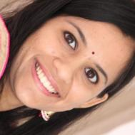Shefali S. UGC NET Exam trainer in Pune