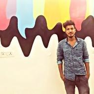 Sachin Gautam Painting trainer in Gurgaon