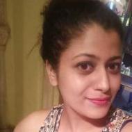 Shraddha Tiwary Nursery-KG Tuition trainer in Gurgaon