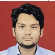 Deepak Kumar Class 10 trainer in Haldwani