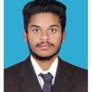 Mogili Varun Kumar Class I-V Tuition trainer in Hyderabad