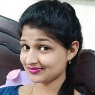 Neetu G. Class 11 Tuition trainer in Gurgaon