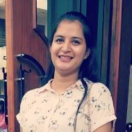 Sakshi B. Class I-V Tuition trainer in Ghaziabad