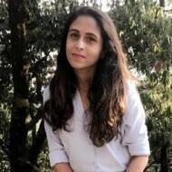 Roshi M. IELTS trainer in Dehradun
