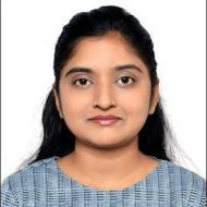 Purbhi A. Class 11 Tuition trainer in Haveli
