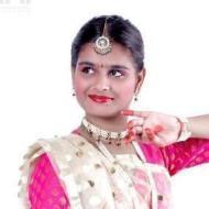 Prerna B. Dance trainer in Jaipur