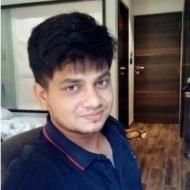 Tarunendra Bhadauria Class 6 Tuition trainer in Pune