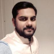 Vikas Shrivastava Class 12 Tuition trainer in Ranchi