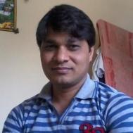 Pradeep Pandit .Net trainer in Pune