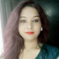 Divya G. Class 12 Tuition trainer in Jaipur