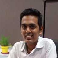 Mayank Rameshbhai Umaraniya Autocad trainer in Vadodara