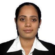 Gunjan R. trainer in Ahmedabad