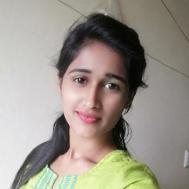 Anusha B. Class 6 Tuition trainer in Bangalore