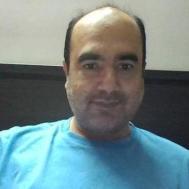 Deepak Uttamchandani Chinese Language trainer in Bangalore