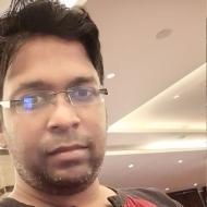 Avilash Pradhan Data Science trainer in Hyderabad