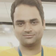 Raj Dubey Salesforce Certification trainer in Bangalore