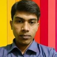 Kamlesh Ram Class 6 Tuition trainer in Delhi