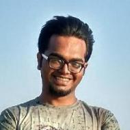 Raman R Guitar trainer in Bangalore
