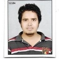 Md Arshad Khan Class 10 trainer in Bangalore