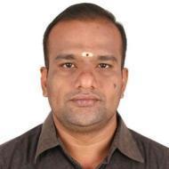 Janakiraman V photo