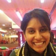 Shaily C. UPSC Exams trainer in Ghaziabad
