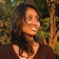 Shraddha R. Choreography trainer in Mumbai