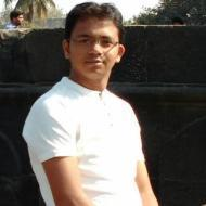Manish Kumar MS SQL Integration trainer in Bangalore