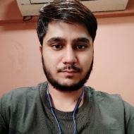 Gaurav Kumar Python trainer in Delhi