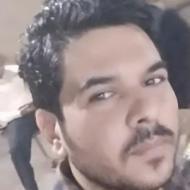 Gaurav Sharma Java trainer in Mumbai