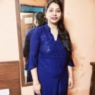 Urvashi N. Class I-V Tuition trainer in Delhi