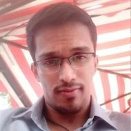 Mohammed Mohsin Class 12 Tuition trainer in Bangalore