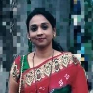 Kshitija G. NTSE exam trainer in Pimpri-Chinchwad