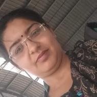 Veenus Makhija Class 12 Tuition trainer in Delhi