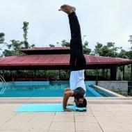 Vittal Rao Yoga trainer in Bangalore