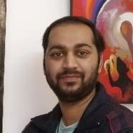 Sandeep Balkishan Soni Painting trainer in Pune