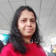 Sharayu S. Chinese Language trainer in Mumbai