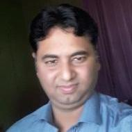Umesh Chandra .Net trainer in Agra