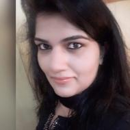 Annie K. Class I-V Tuition trainer in Hyderabad