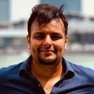 Mohit Manchanda Spanish Language trainer in Delhi