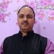 Dilip S. Class 11 Tuition trainer in Mumbai