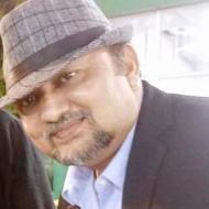 Jheetendra Sangram Communication Skills trainer in Bangalore