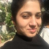 Bhoomika A. UGC NET Exam trainer in Delhi
