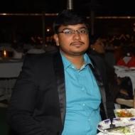 Mohit Jindal Class 11 Tuition trainer in Delhi