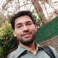 Manas Kinker Class 12 Tuition trainer in Delhi