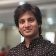 Madhav Ambadasrao Pise Oracle trainer in Pune