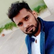 Ruban Babu Personal Trainer trainer in Chennai