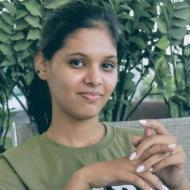 Shruti P. Art and Craft trainer in Lucknow