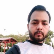 Shyam Kumar Pareek Cooking trainer in Jaipur