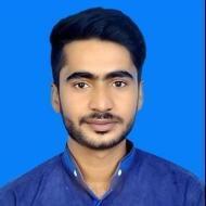 Aakash Kumar Class 10 trainer in Patna