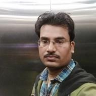 Ujjal Dutta Chess trainer in Kolkata